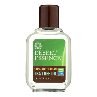 Desert Essence - Australian Tea Tree Oil - 1 Fl Oz