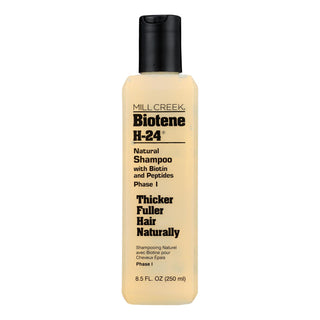 Mill Creek Biotene H-24 Shampoo - 8.5 Fl Oz