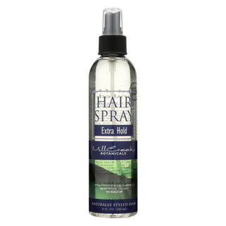 Mill Creek Hair Spray Extra Hold - 8 Fl Oz