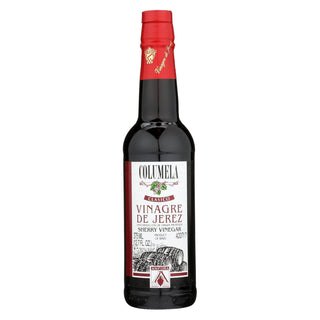 Columela Classic Sherry Vinegar - Case Of 6 - 12.7 Fl Oz.