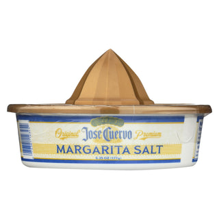 Jose Cuervo - Margarita Salt - Case Of 12 - 6.25 Oz.