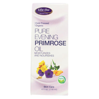 Life-flo Health Pure Evening Primrose Oil - 4 Fl Oz