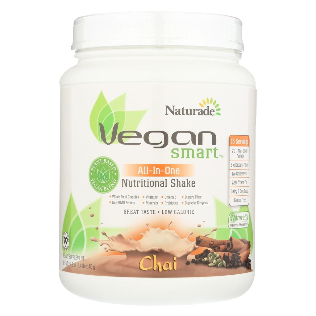 Naturade All-in-one Vegan Chia Shake - 22.75 Oz