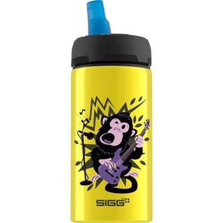 Sigg Water Bottle - Cuipo Rainforest Rocker - 0.4 Liters - Case Of 6