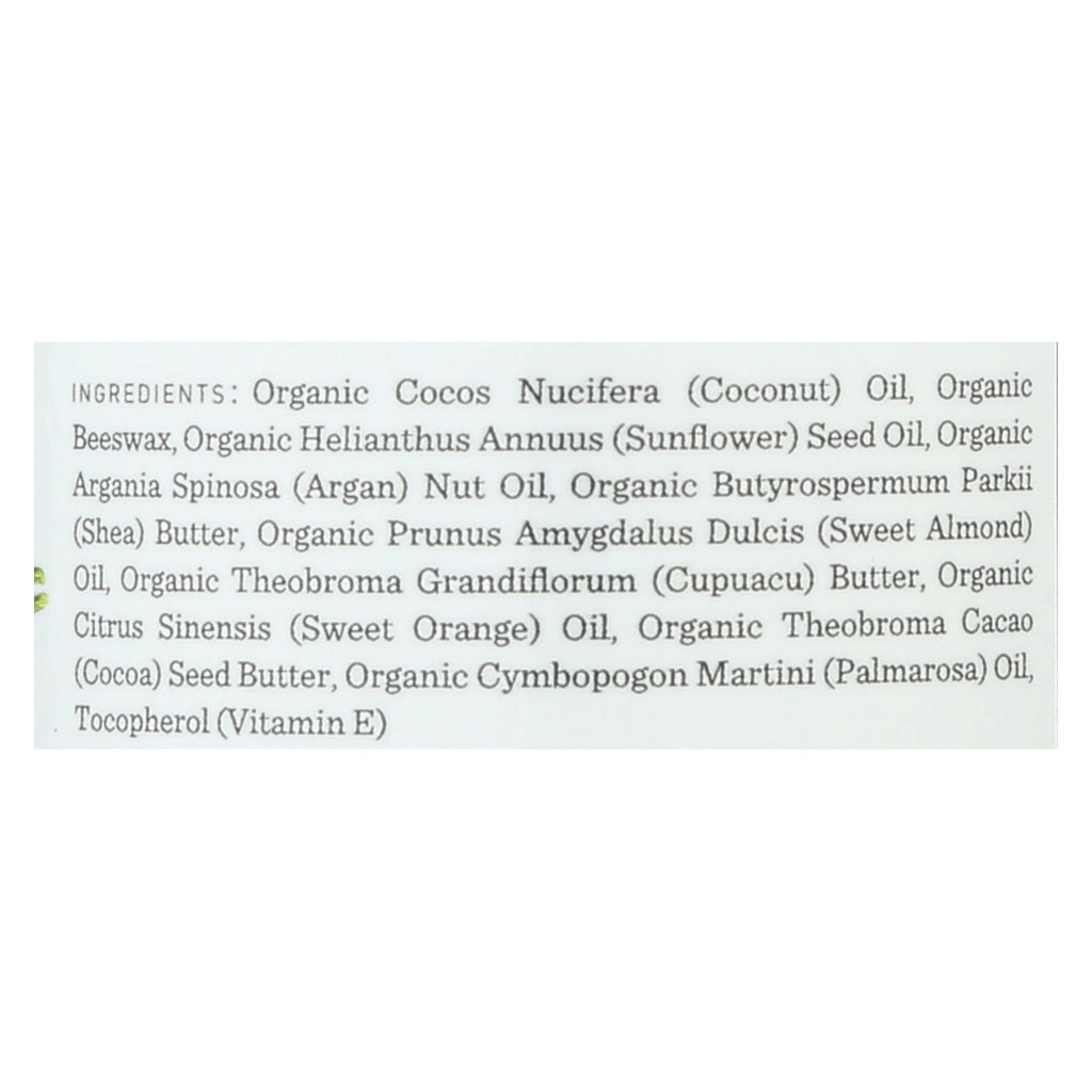 Nourish Replenishing Argan - Oil Balm - 1.75 Oz.