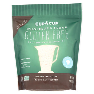 Cup 4 Cup - Wholesome Flour Blend - Case Of 6 - 2 Lb.