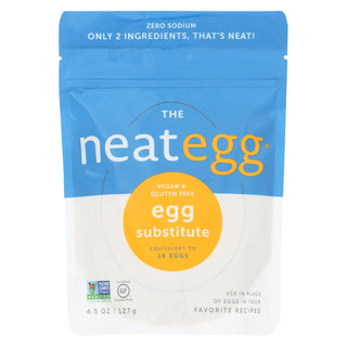 Neat The Neat Egg - Substitute - Case Of 6 - 4.5 Oz.