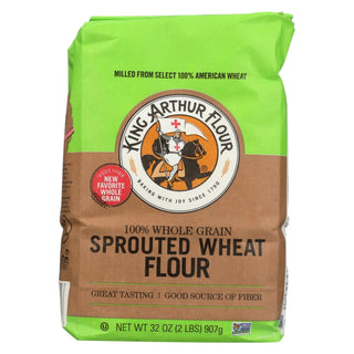 King Arthur Wheat Flour - Case Of 6 - 2 Lb.
