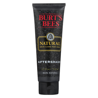 Burts Bees - Aftershave - Mens - 2.5 Fl Oz