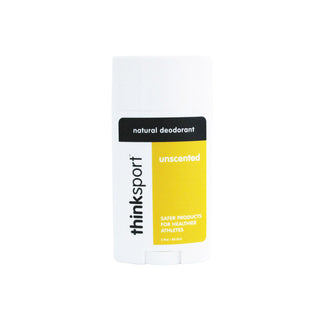 Thinksport Deodorant Unscented