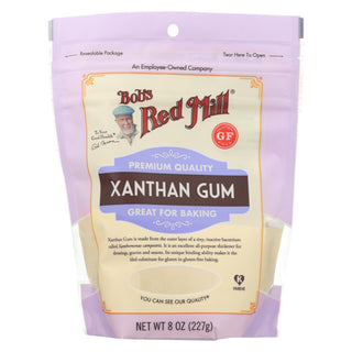Bob's Red Mill - Xanthan Gum - Case Of 6-8 Oz