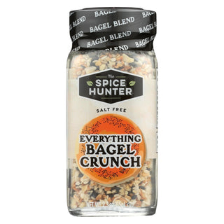 Spice Hunter - Everything Bagel Crunch - Case Of 6 - 2.3 Oz