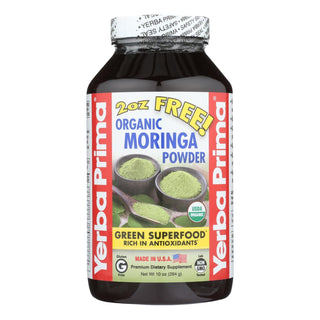 Yerba Prima - Morinaga Powder - 1 Each - 10 Oz