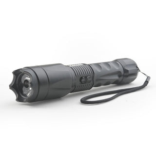 Guard Dog Katana High Voltage Concealed Stun Gun Flashlight