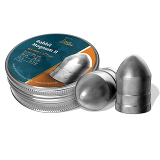 H and N Rabbit Magnum II Air Gun Pellets .22 cal.
