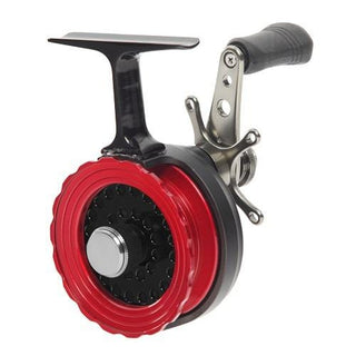 Frabill Straight Line 261 Ice Fishing Reel in Clamshell Pack