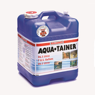 Reliance Aqua-Tainer Water Container Gallon