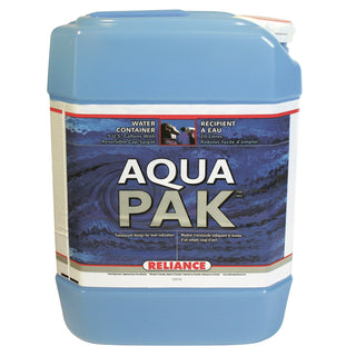 Reliance Water-Pak Water Container Gallon