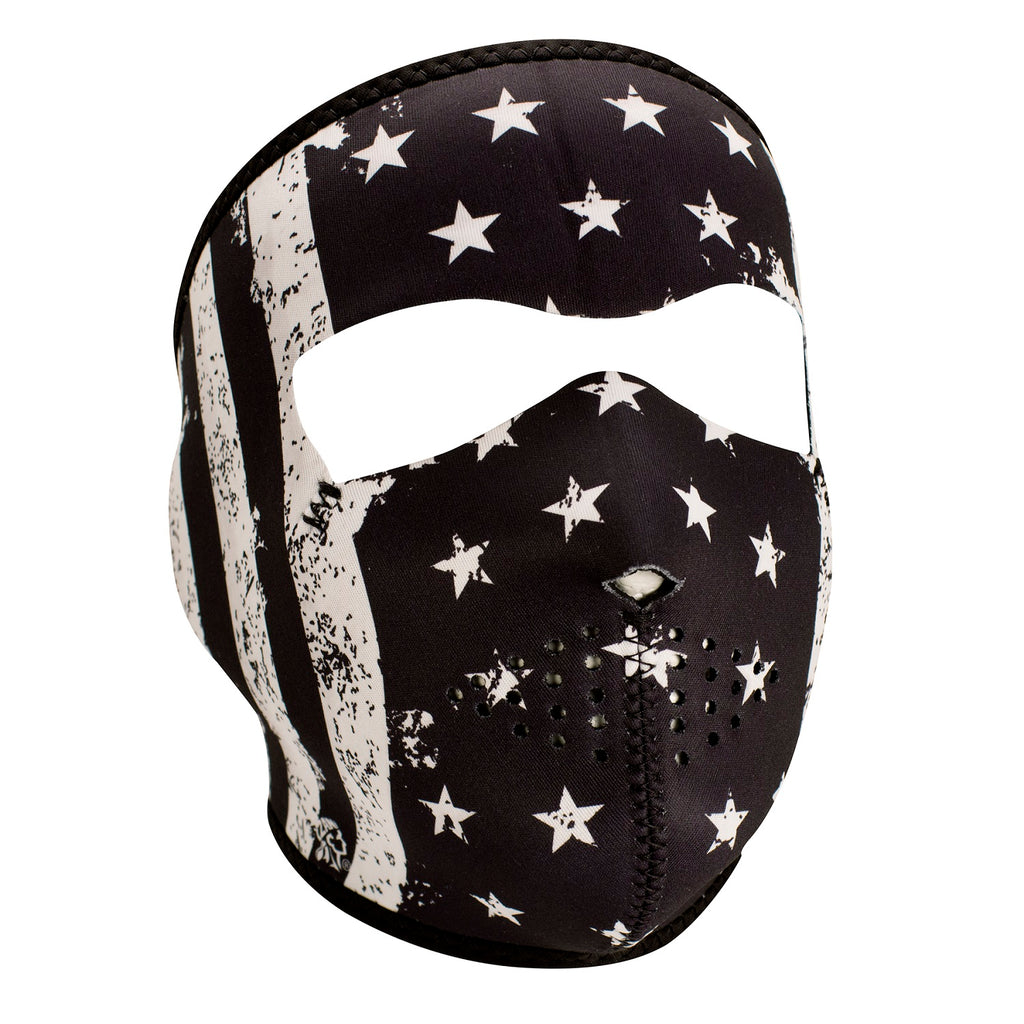ZANheadgear Neoprene Full Mask