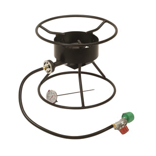 King Kooker  86PKT-12in Propane Outdoor Cooker Only