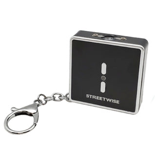 Cutting Edge Square Off 26m Keychain Stun Gun