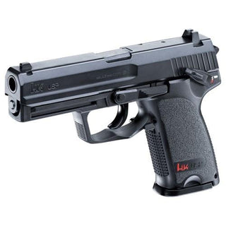 Umarex HandK USP CO2 BB Pistol Black