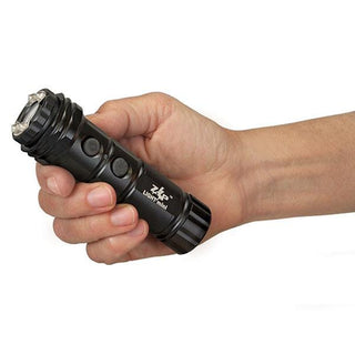 PS Products Zap Mini Rechargeable Stun Gun w-Light 800000v