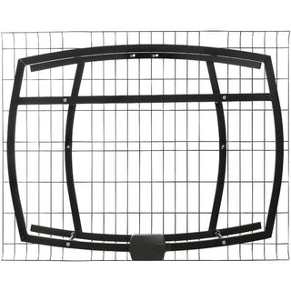 ClearStream(TM) 5 UHF-VHF DTV Antenna