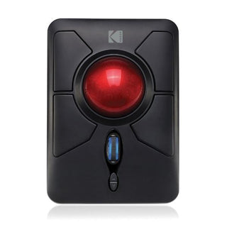 iMouse(R) Q50 Wireless Ambidextrous Trackball Mouse