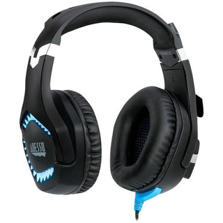 Adesso Xtream G3 Xtream G3 Virtual 7.1 Surround-Sound Gaming Headset with Microphone