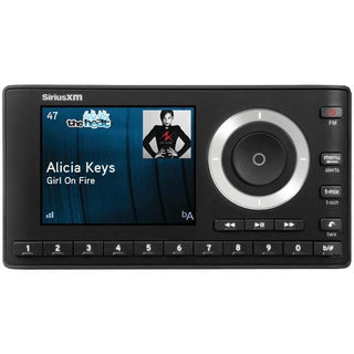 SiriusXM XPL1H1 Onyx Plus with Home Kit