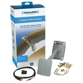 SiriusXM(R) Universal Outdoor Home Antenna