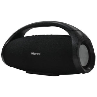 Portable Bluetooth(R) Boombox with Built-in Speaker