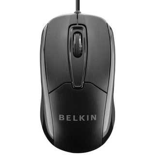 Wired USB Ergonomic Mouse