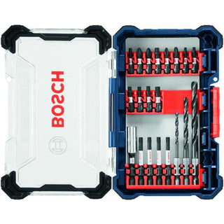 20-Piece Impact Tough(TM) Drill-Drive Custom Case Set