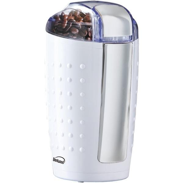 Coffee Grinder (White)
