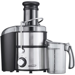 2-Speed Electric Juice Extractor