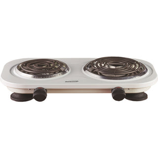1,500-Watt Double Electric Burner
