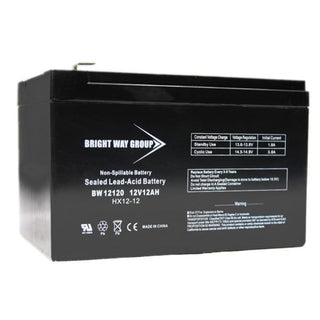BWG 12120 F1 Battery