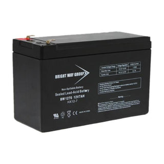 BWG 1250 F1 Battery