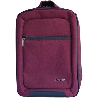 SLIM Backpack (Red)