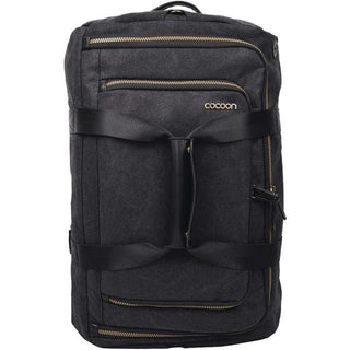 Urban Adventure Convertible Carry-on Travel Backpack