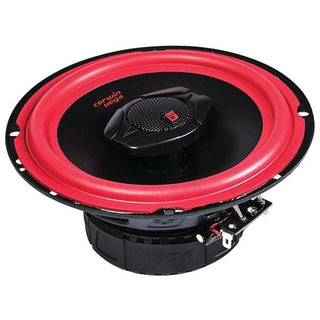 "Vega Series 2-Way Coaxial Speakers (6.5"", 400 Watts max)"