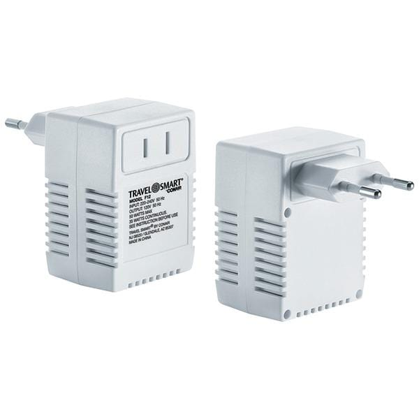 50-Watt International Transformer