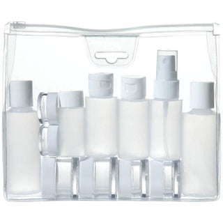 13-Piece Travel Bottle Set