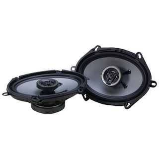 "CS Series Speakers (5"" x 7""-6"" x 8"", Coaxial, 250 Watts max)"