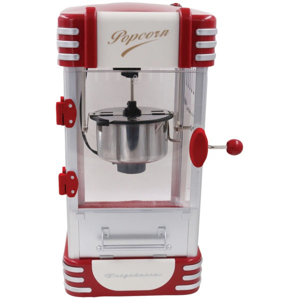 Theater-Style Popcorn Maker