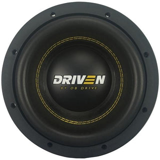 "DX8 8"" 1,000-Watt Subwoofer"
