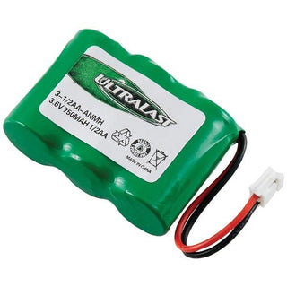 3-1-2AA-ANMH Replacement Battery
