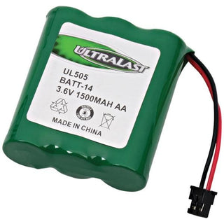 BATT-14 Rechargeable Replacement Battery